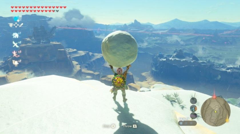 3 Zelda small