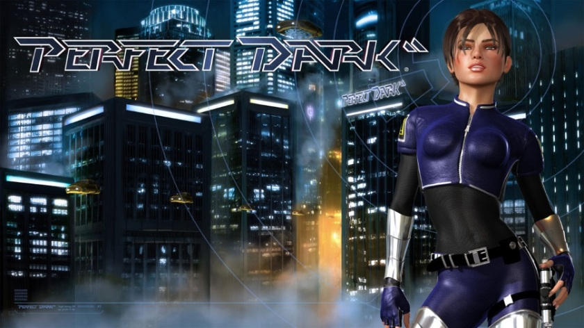 perfect dark small