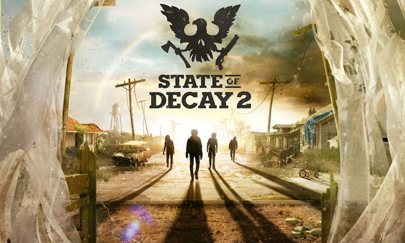 Guilt-Gaming and State of Decay2