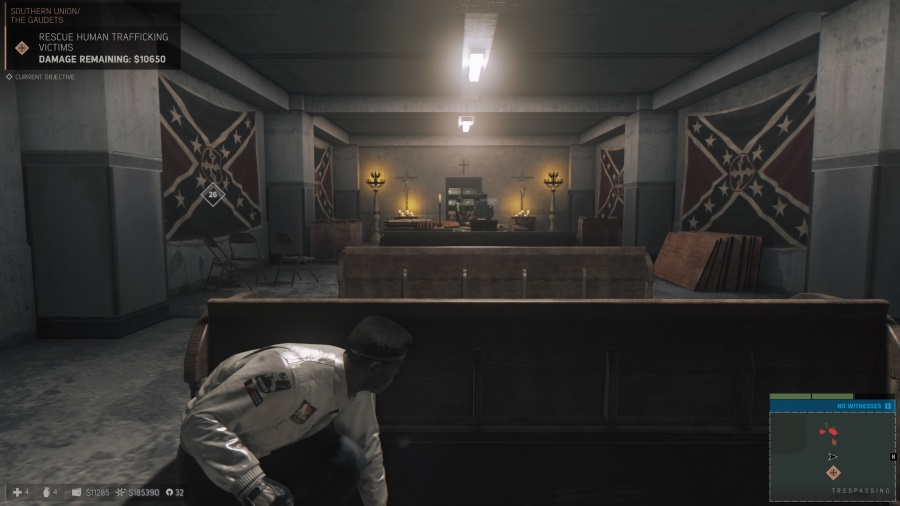 Mafia III – Important and Flawed