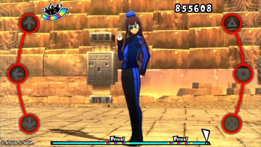 Persona 5: Dancing in Starlight_20190106144722