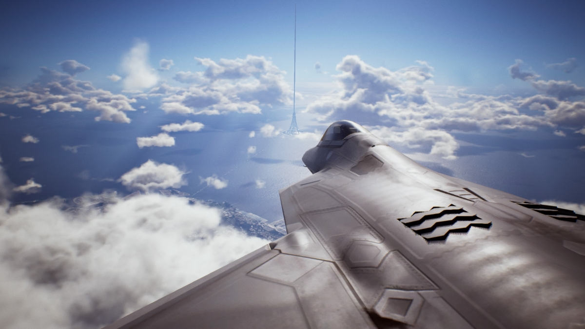 Ace Combat 7: Skies Unknown is a Perfect Flashback