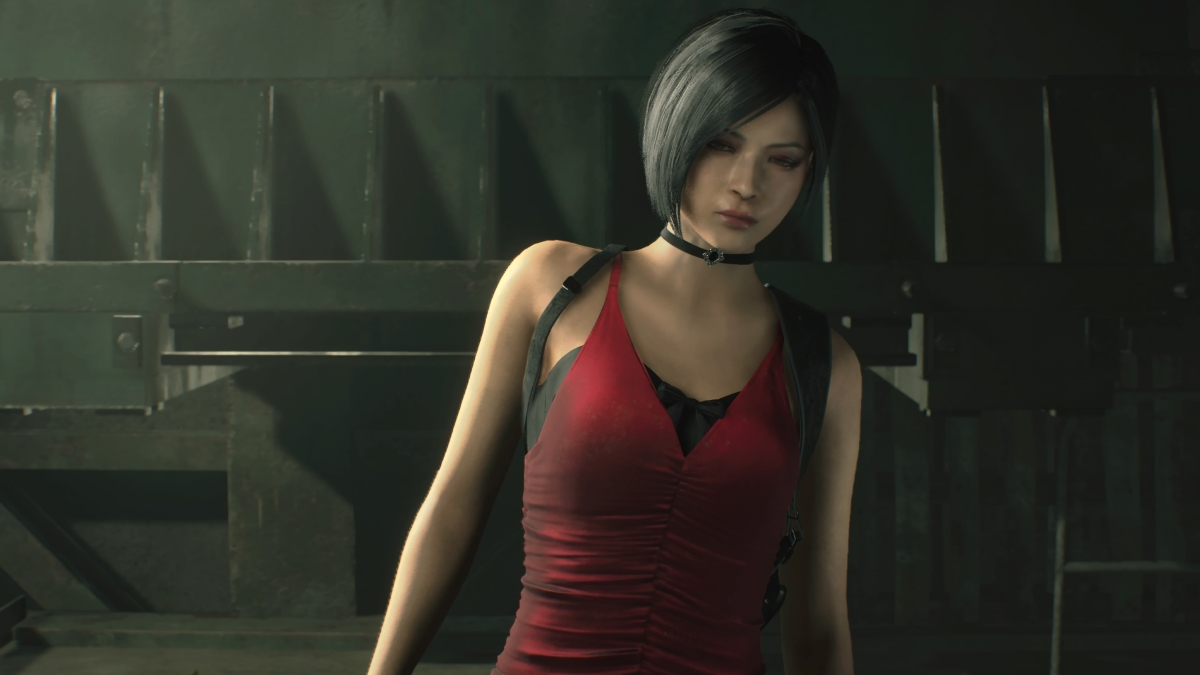 Resident Evil 2 Infects MyHeart