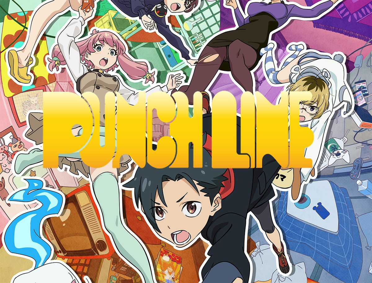 Diss Bits: Punch Line and Trans Representation