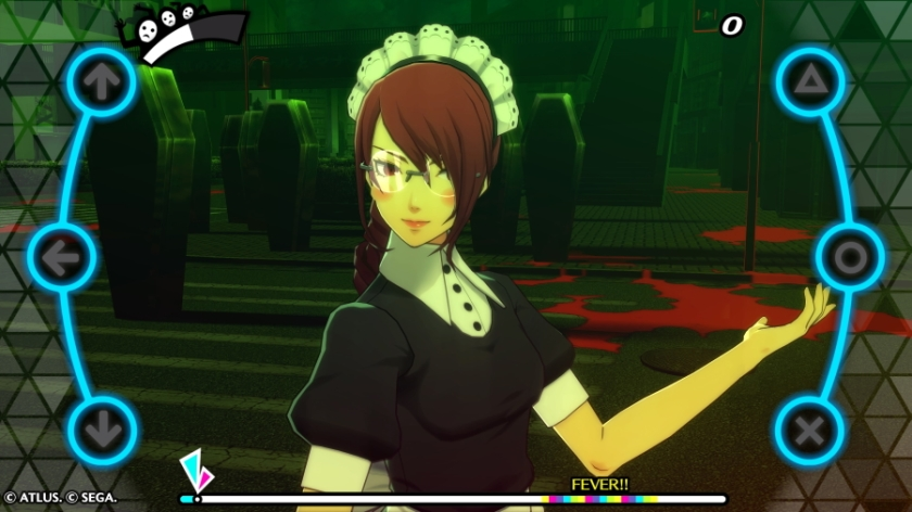 Persona 3: Dancing in Moonlight_20190604232705