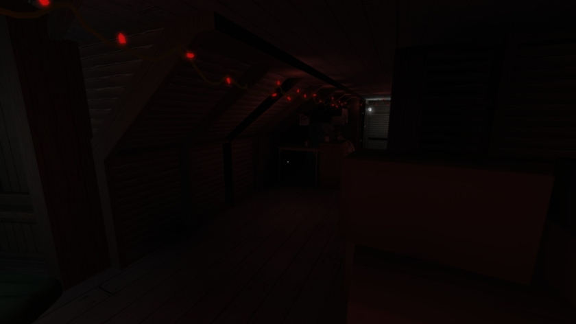 Attic Lights 3