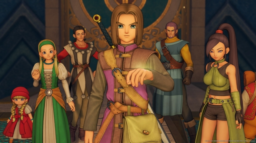 DRAGON QUEST XI: Echoes of an Elusive Age_20190624162230