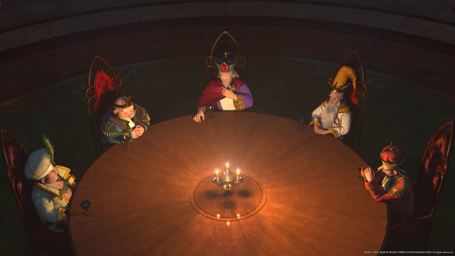 DRAGON QUEST XI: Echoes of an Elusive Age_20190605230111