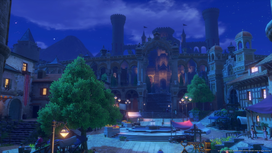 DRAGON QUEST XI: Echoes of an Elusive Age_20190606215754