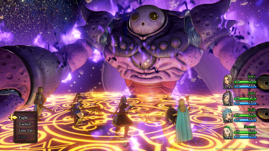 DRAGON QUEST XI: Echoes of an Elusive Age_20190628201227