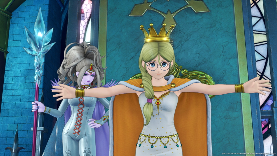 DRAGON QUEST XI: Echoes of an Elusive Age_20190614051201