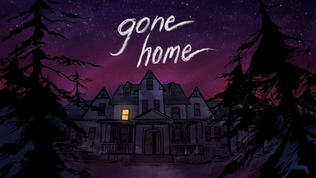 Gone Home (in the Classroom)