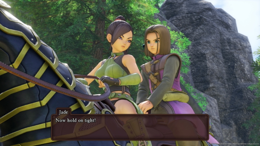 DRAGON QUEST XI: Echoes of an Elusive Age_20190612003040