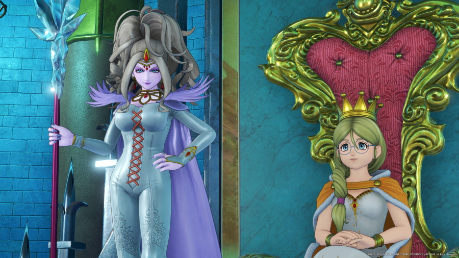 DRAGON QUEST XI: Echoes of an Elusive Age_20190616191809