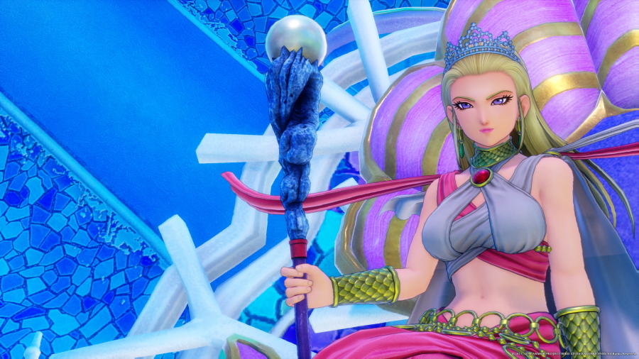 DRAGON QUEST XI: Echoes of an Elusive Age_20190613020908