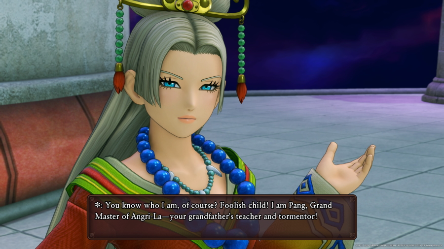 DRAGON QUEST XI: Echoes of an Elusive Age_20190615083116