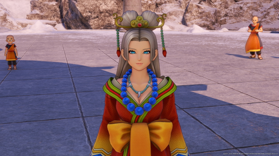 DRAGON QUEST XI: Echoes of an Elusive Age_20190625183754