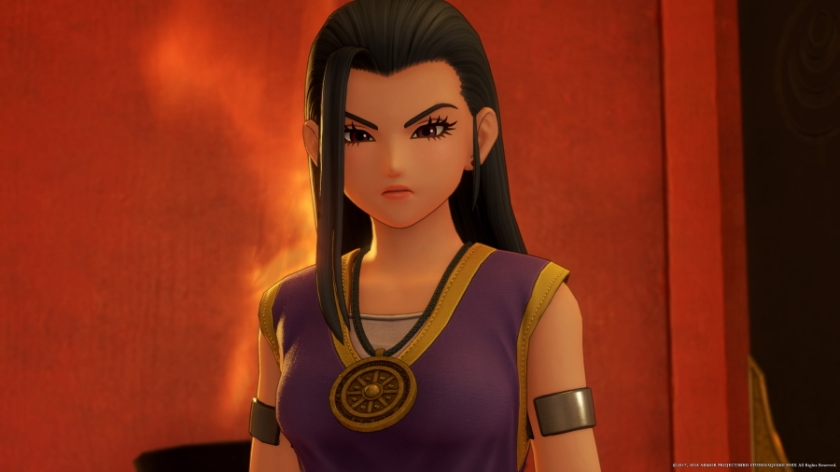 DRAGON QUEST XI: Echoes of an Elusive Age_20190618162909