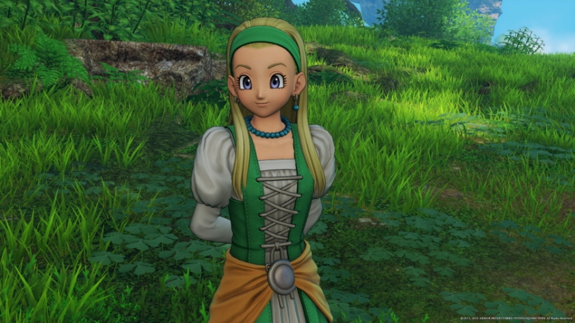 DRAGON QUEST XI: Echoes of an Elusive Age_20190628205652