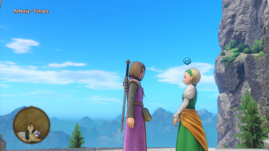 DRAGON QUEST XI: Echoes of an Elusive Age_20190623202409