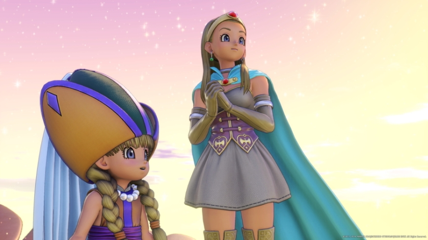 DRAGON QUEST XI: Echoes of an Elusive Age_20190628202435