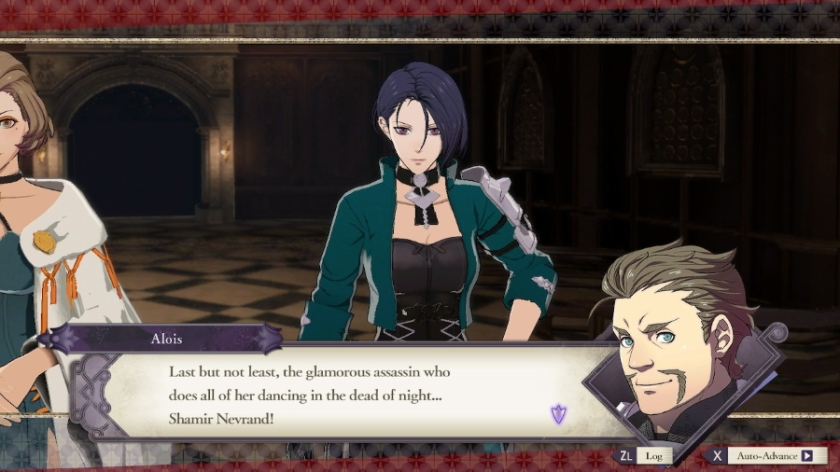 Fire Emblem Three Houses (6)