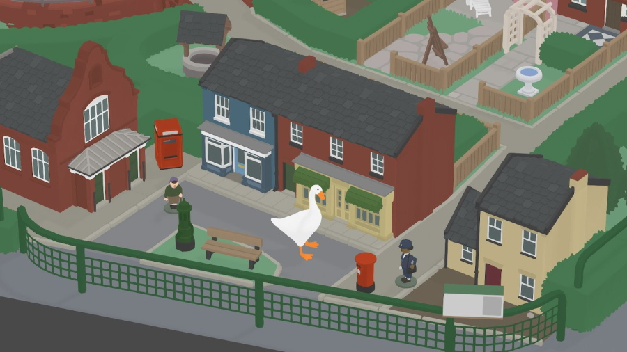 Untitled Goose Game (1)