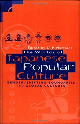 Worlds of Japanese Popular Culture