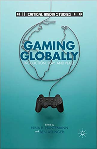 Gaming Globally cover