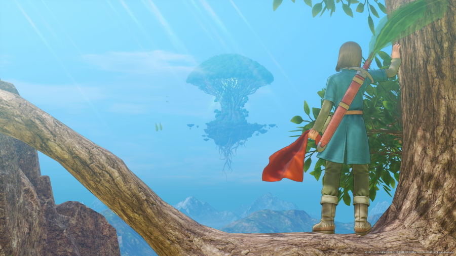 DRAGON QUEST XI: Echoes of an Elusive Age_20190605230414