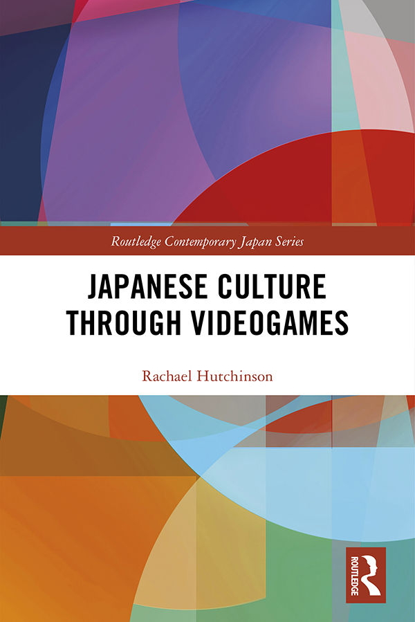 Japanese Culture Through Video Games