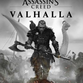 Asassins Creed Valhalla