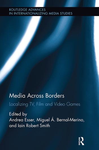 Media Across Borders